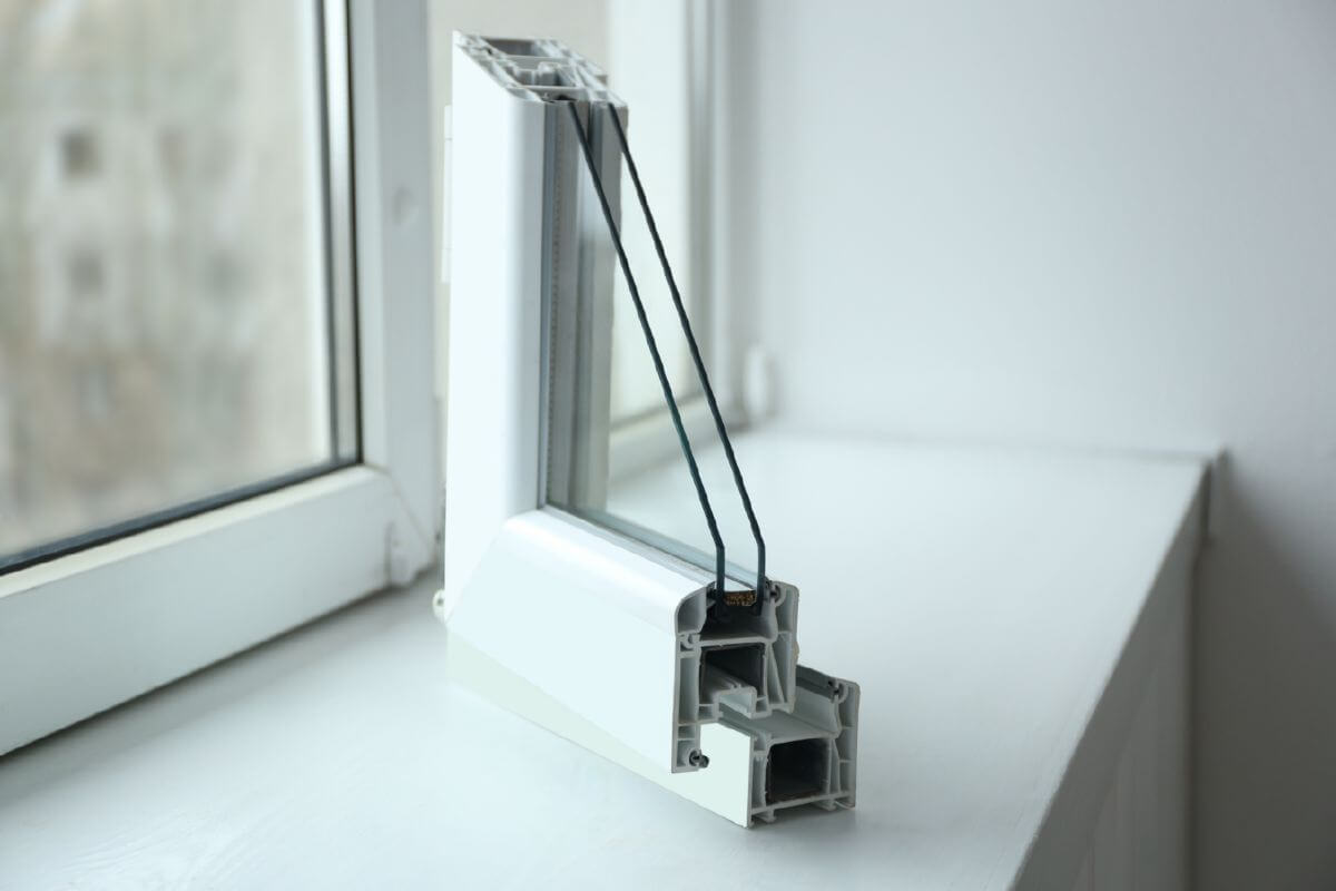 uPVC Window Fitting Wakefield