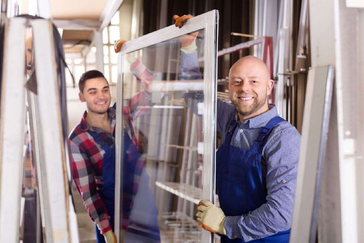 uPVC Window Manufacturers Wakefield
